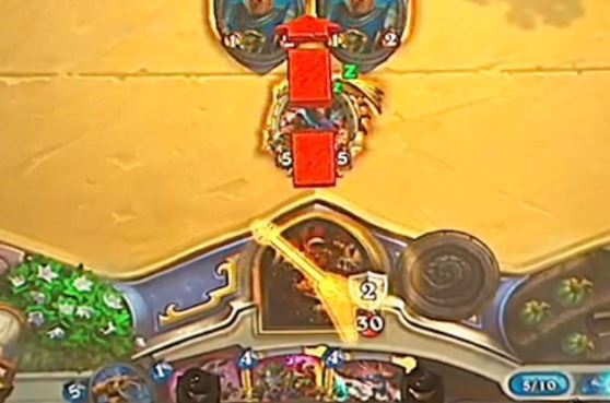 blizzcon2013-hearthstone-kamingespräch-elite-tauren-chieftain-gitare ...