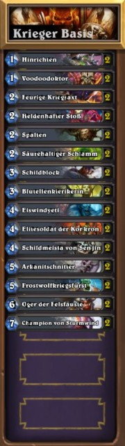 hearthstone-guide-krieger-basis-kartendeck