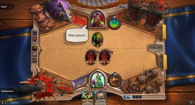 Hearthstone Strategien