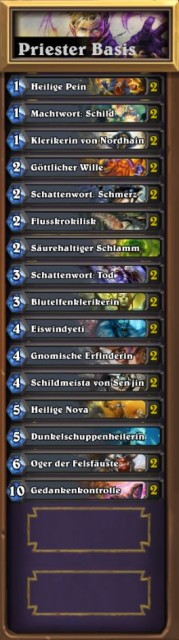 hearthstone-guide-priester-basis-kartendeck